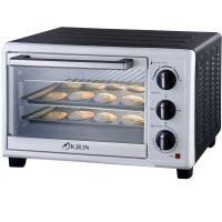 Harga Kirin Oven Toaster 19 Liter Daya Low Watt - KBO-190LW new arrival bonus