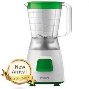 Philips_Blender_1_2_Liter_Plastic_280_Watt_Green_HR-2057-03_new_arrival