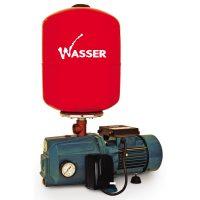 Harga Wasser PC280EA - Jet Pump Otomatis Complete Set