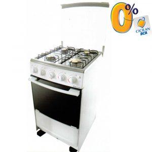 Harga Winn Gas Freestanding Pematik Otomatis - W 5060 cicilan