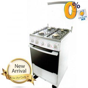 Harga Winn Gas Freestanding Pematik Otomatis - W 5060 new arrival