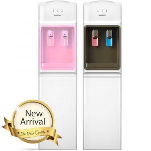 Harga Sharp Dispenser Slim Design 420 Watt - SWDT106MS