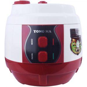 Harga Yong ma Magic Com 2 Liter Innerpot Black Hole - YMC 210