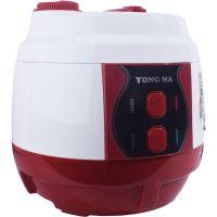 Harga Yongma Magic Com 2 Liter Innerpot Black Hole - YMC 210 merah