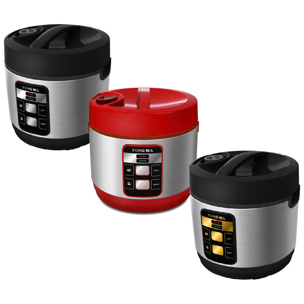 Yong Ma Ymc 114 Magic Com 2 Liter Jakarta Indonesia Harga Jual Rice Cooker Digital Mc Ymc114
