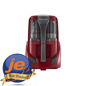 Harga Panasonic Bagless Canister Vacuum Cleaner - MCCL563 new arrival