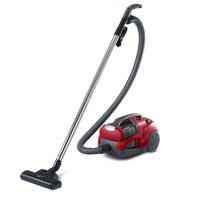 Harga Panasonic Bagless Canister Vacuum Cleaner - MCCL563 tampak samping
