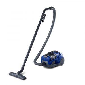 Harga Panasonic Bagless Canister Vacuum Cleaner - MCCL561 tampak depan