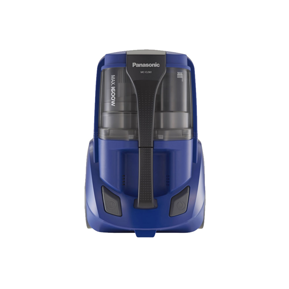 Panasonic Bagless Canister Vacuum Cleaner – MCCL561