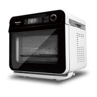 Harga Panasonic Microwave and Steam - NUSC100