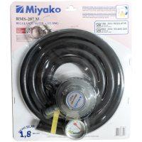 Harga Miyako Selang + Regulator - RMS207M terbaru
