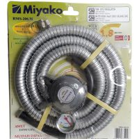 Harga Miyako Selang + Regulator - RMS206M terbaru