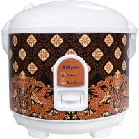 Harga Miyako Magic Com 1.8 Liter 3in1 395 Watt - MCM-528 new arrival