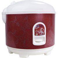 Harga Miyako Magic Com 1.8 Liter 3in1 395 Watt - MCM-528 BGS tampak samping