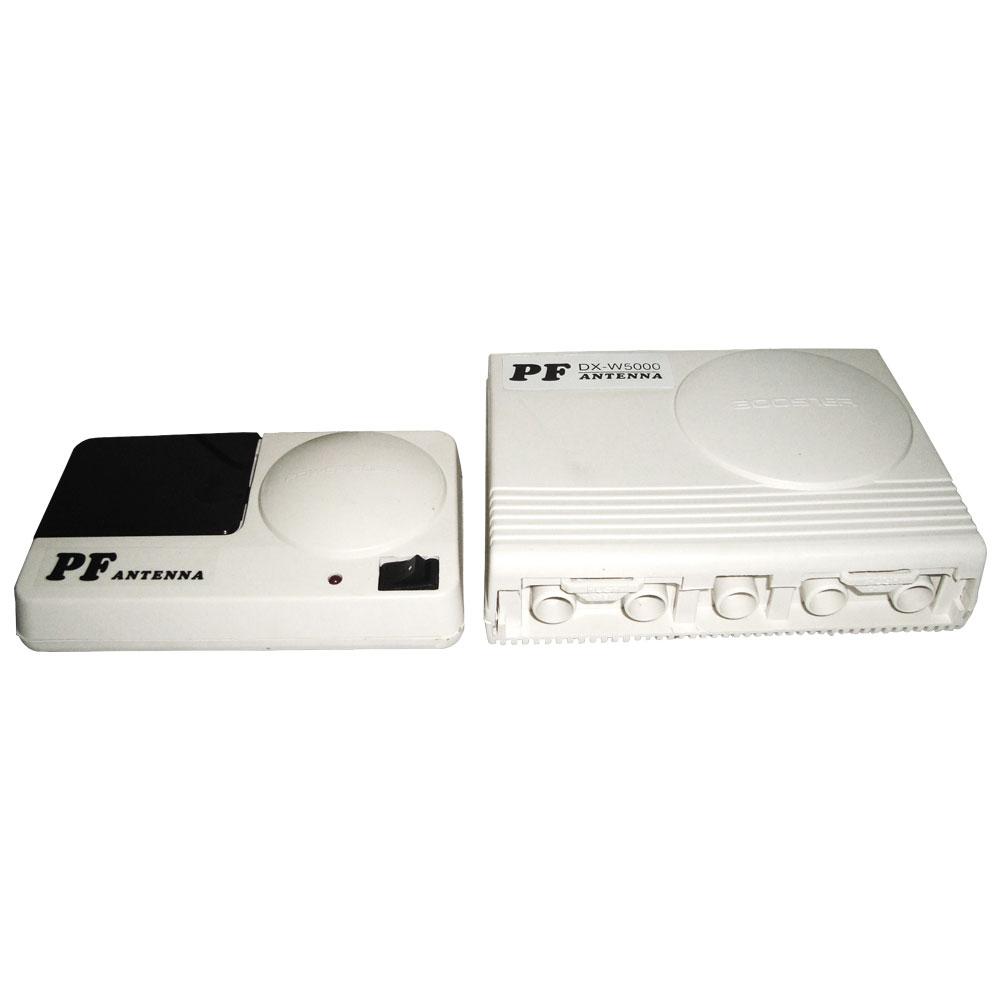 Booster DXW5000 – Penguat Sinyal TV