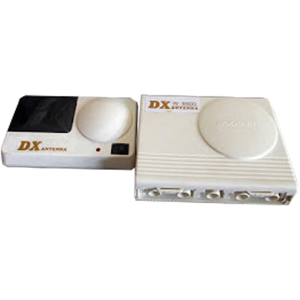 Booster DXW9900NEW – Penguat Sinyal TV