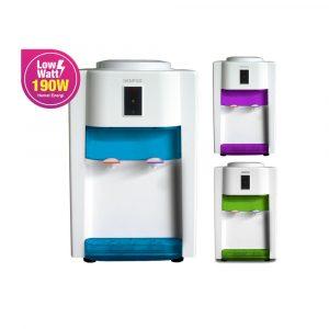 Harga Denpoo Water Dispenser Hot and Normal - Xavier1