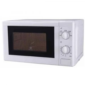 Harga Electrolux Microwave Oven 20 Liter - EMM-2021MW
