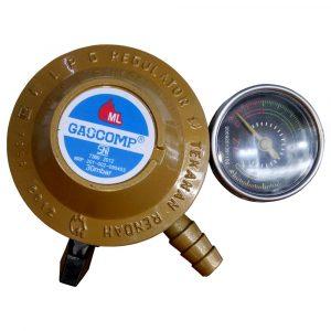 Harga GASCOMP Regulator Meter Classic - GRC-2D
