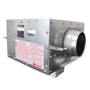 Harga KDK Exhaust Cabinet Fan 12 cm - 12NSB