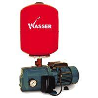 Harga Wasser Pompa Semi Jet Otomatis - PW-381EA