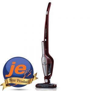Harga Electrolux Cordless Handheld Vacuum Cleaner-ZB-3107