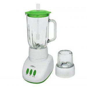 Harga Maspion Blender Gelas 1 Liter 2in1 - MT1221
