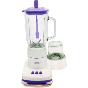 Harga Maspion Blender Gelas 1 Liter 2in1 - MT1216