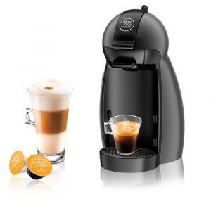 Harga Nescafe Dolce Gusto Coffee Maker - PICCOLO tampak depan