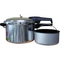 Harga Miyako Pressure Cooker 7 Liter - PC700
