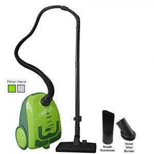 AQUA Vacuum Cleaner 2 Liter 300-1000 Watt - ACE880