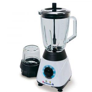 Harga Miyako Blender 1.5 Liter Gelas 3in1 300 Watt - BL51GI