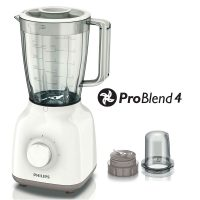 Harga Philips Blender Gelas 1.5 Liter 350 Watt - HR-2106