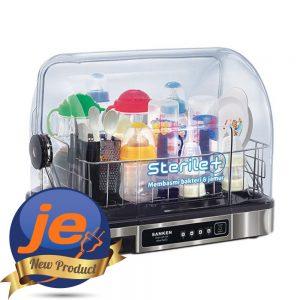 Harga Sanken Dish Dryer Sterilizer - DD30 new arrival