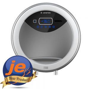 Harga Ariston Water Heater Aures Luxury Round - RT33