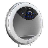 Harga Ariston Water Heater Aures Luxury Round - RT33 tampak samping