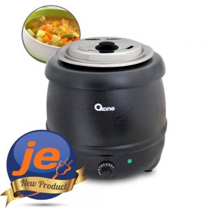 Harga Oxone Electric Soup Kettle - OX716 new order