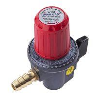 Harga Winn Gas Regulator Tekanan Tinggi Non Meter - W181NMHP