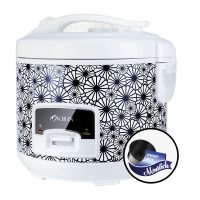 Harga Kirin Rice Cooker 1.3 Liter Nonstick - KRC-150 new