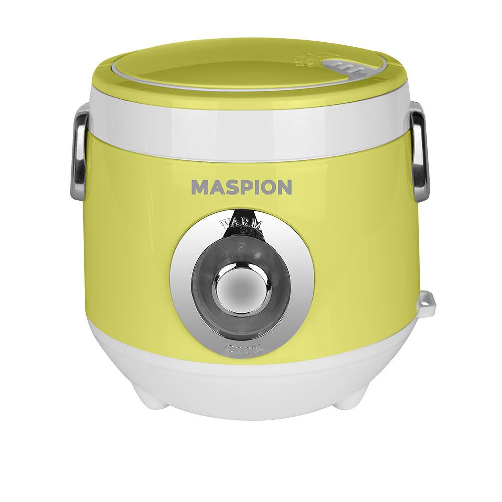 Maspion MRJ053LG – Travel Cooker 0.5 Liter 200 Watt