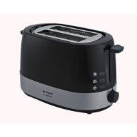 Harga Sharp KZ-2S02BK - Sandwich Toaster 800 Watt new