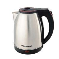 Harga Kangaroo KG338 - Kettle Listrik 600 Watt 1.8 Liter new