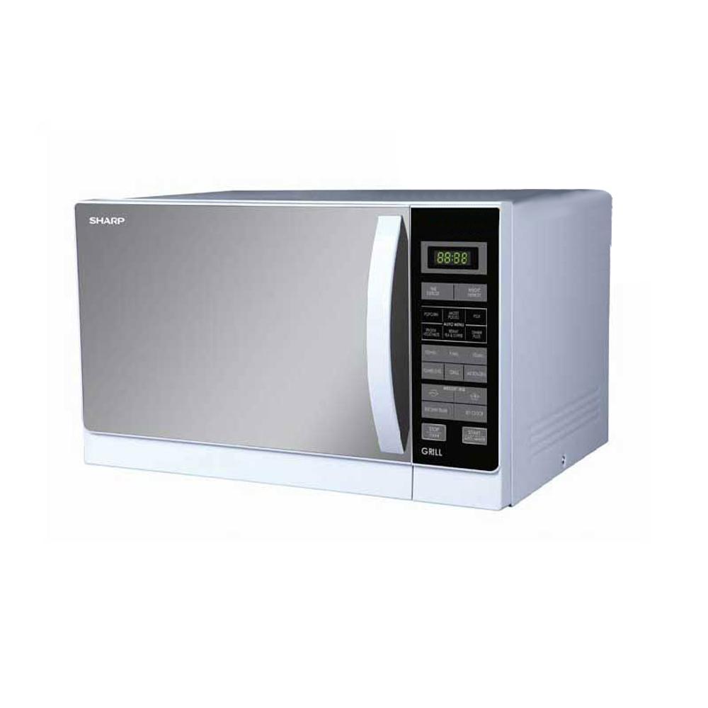 Microwave 25 Liter Grill 1000 Watt