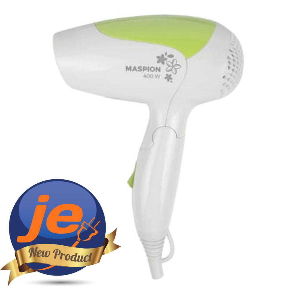 Maspion MHD101WGR - Hair Dryer 400 Watt Green Jakarta Indonesia ... 3a7b6eebda