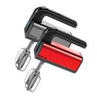 Harga Sekai Hand Mixer 180 Watt Body Stainless - MX681H