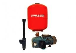 Wasser Pompa Air - PC380EA